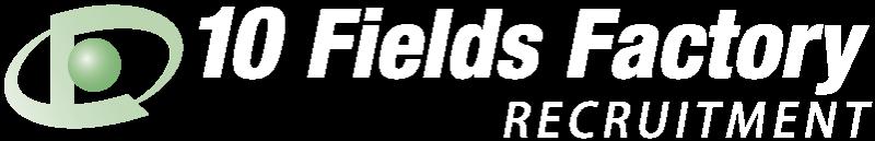10 Fields Factory 中途採用 ロゴ